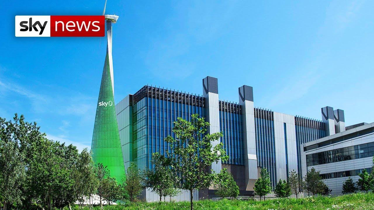 Sky 0: la piattaforma TV intenzionata ad azzerare le emissioni di carbonio thumbnail