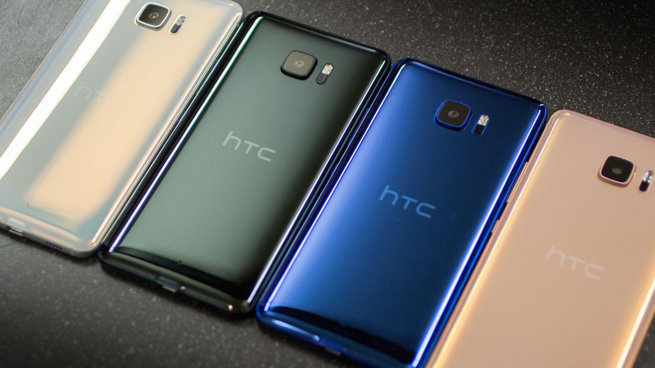 HTC lancerà (forse) presto Desire 20 Pro thumbnail