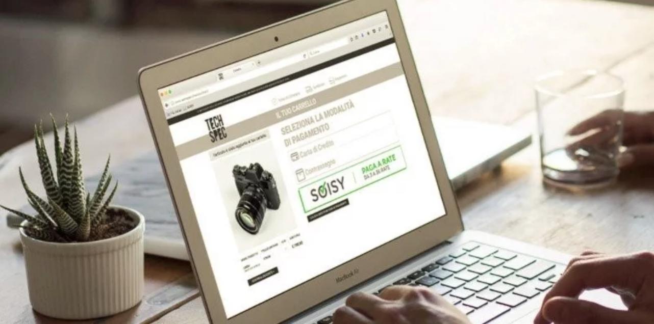 La Fintech Soisy raccoglie oltre 2.2 milioni di euro su Two Hundred thumbnail