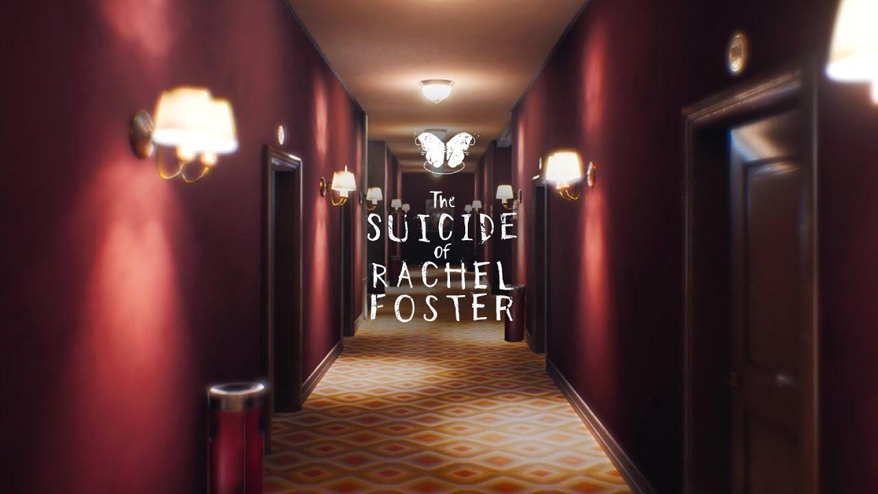 The Suicide of Rachel Foster recensione: viaggio psicologico al 101% thumbnail