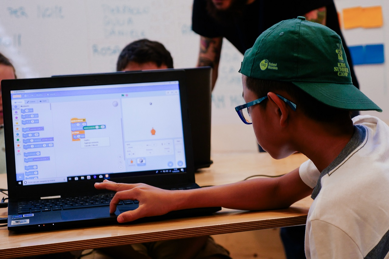 Talent Garden e Google For Startups rinnovano la partnership per il 2020 thumbnail