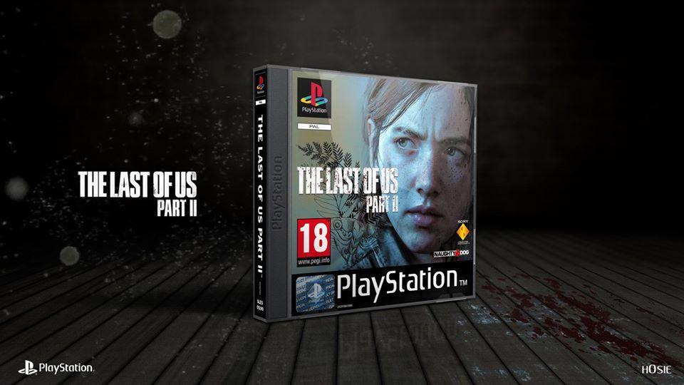 The Last of Us Part 2 su PlayStation 1: il demake realizzato da un fan thumbnail