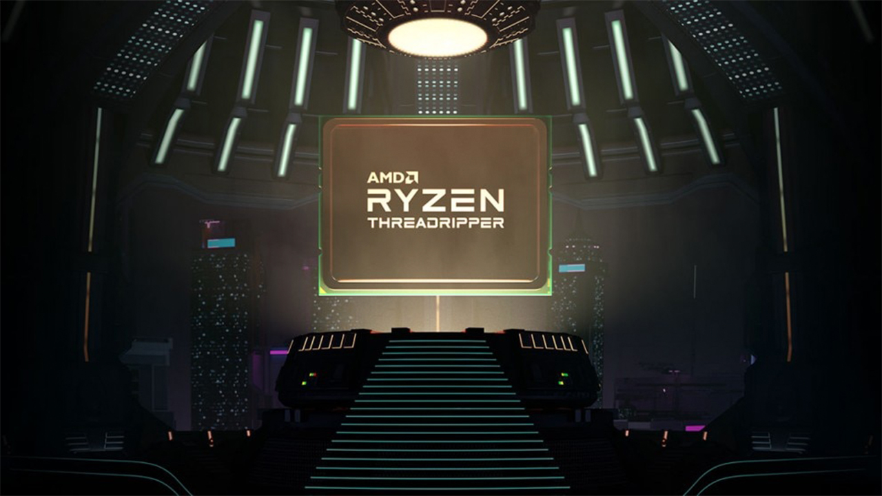 AMD: Disponibile il nuovo Ryzen Threadripper 3990X thumbnail