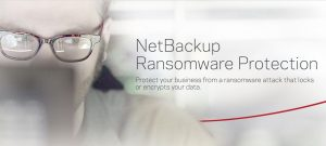 veritas ransomware protection