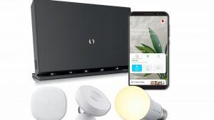 Trasforma la tua casa in una Smart Home con V-Home di Vodafone