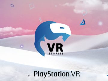 vr stories playstation vr