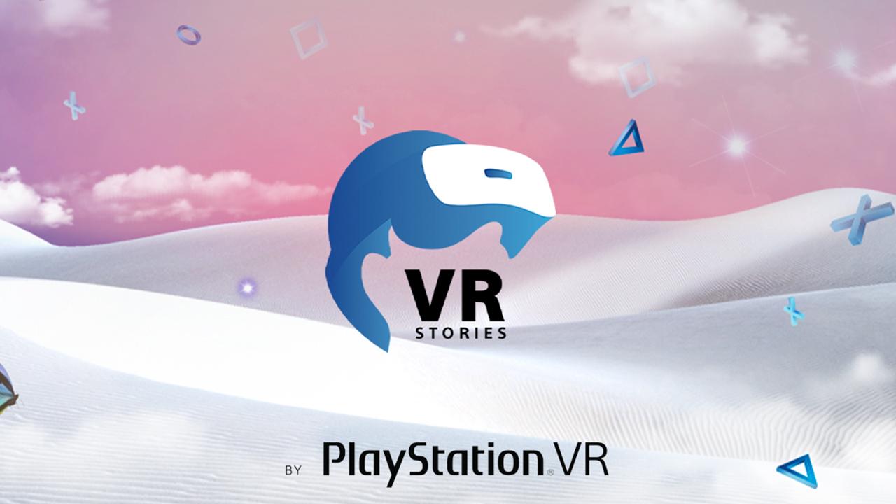 VR Stories: la sezione gratuita dedicata all'intrattenimento per PlayStation VR thumbnail