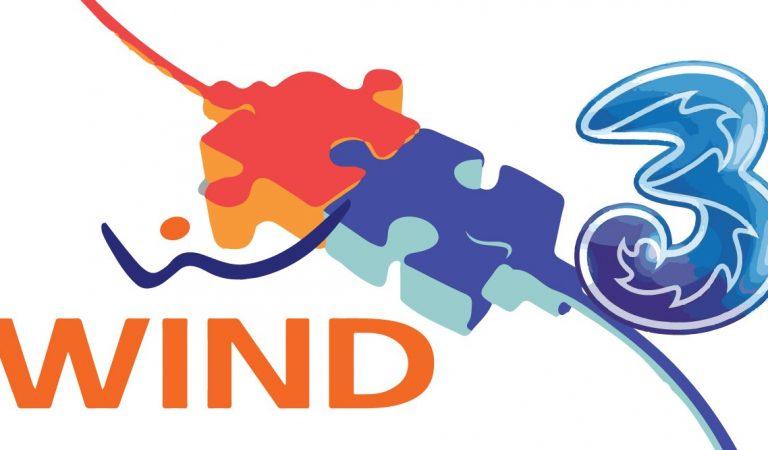 Wind Tre deposita nuovi loghi per il brand unico. Quale sceglieranno?