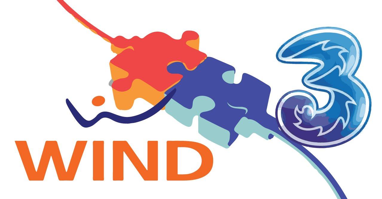 Wind Tre deposita nuovi loghi per il brand unico. Quale sceglieranno? thumbnail