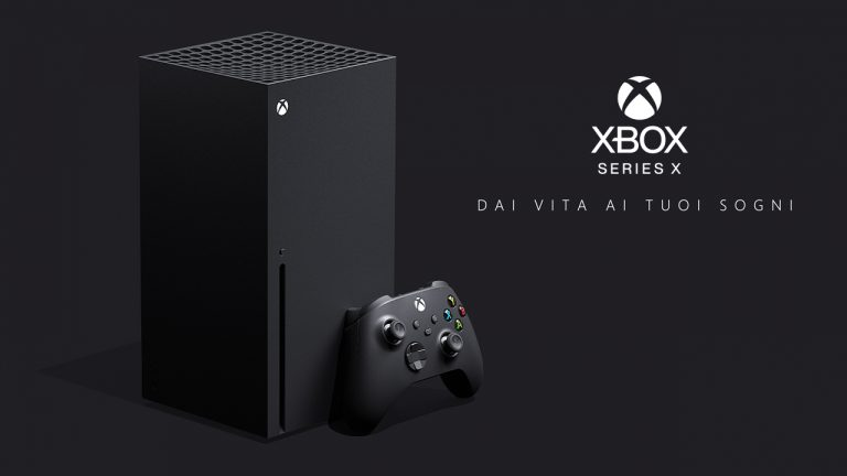xbox series x caratteristiche tecniche