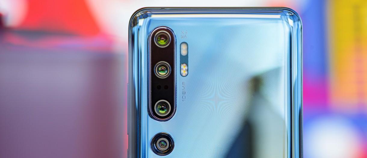 Xiaomi Mi10 ufficiale: prezzo e caratteristiche thumbnail