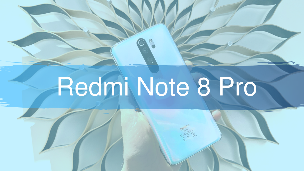 Xiaomi Redmi Note 8 Pro recensione: una sorpresa tra i best buy thumbnail