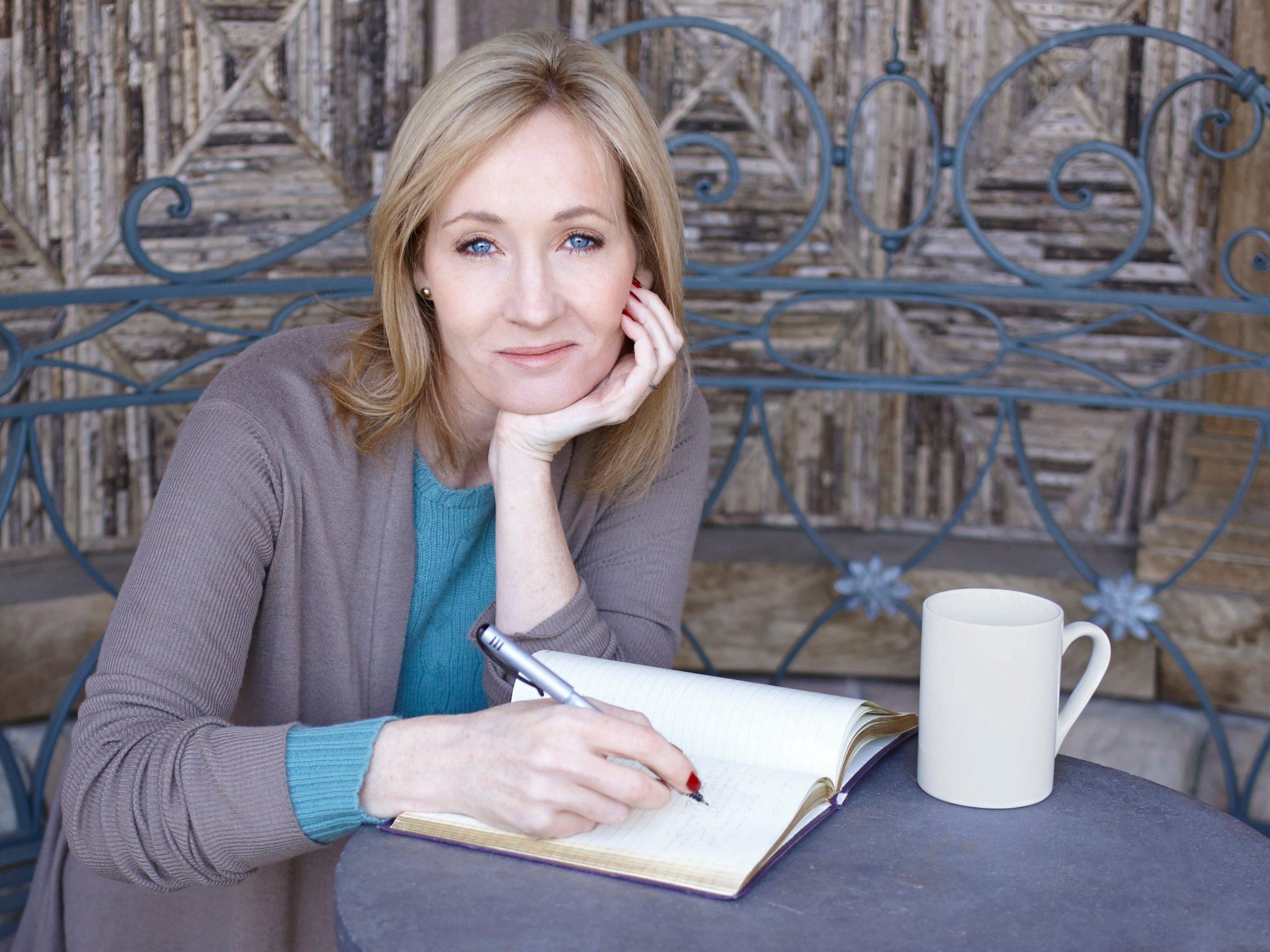 Rowling scrittori di successo
