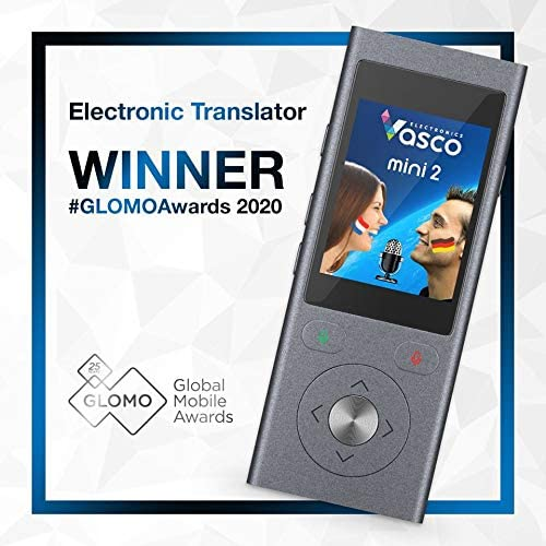 vasco mini 2 traduttore elettronico