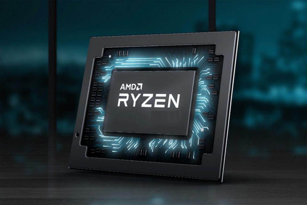 AMD Ryzen 9 4900H e 4900HS, nuove APU per laptop gaming thumbnail