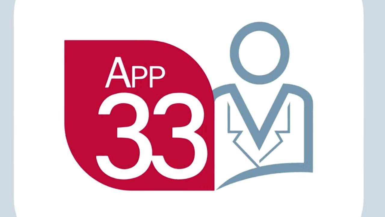 Il benessere in versione digitale esiste e si chiama App33 thumbnail