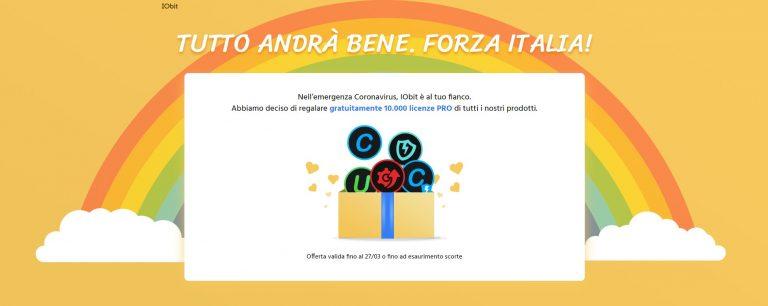 Advancedy SystemCare gratis IObit