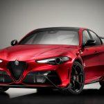 Alfa Romeo Giulia GTA copertina