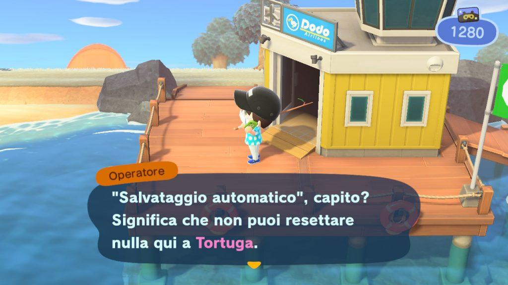Animal Crossing New Horizons Mr Resetti