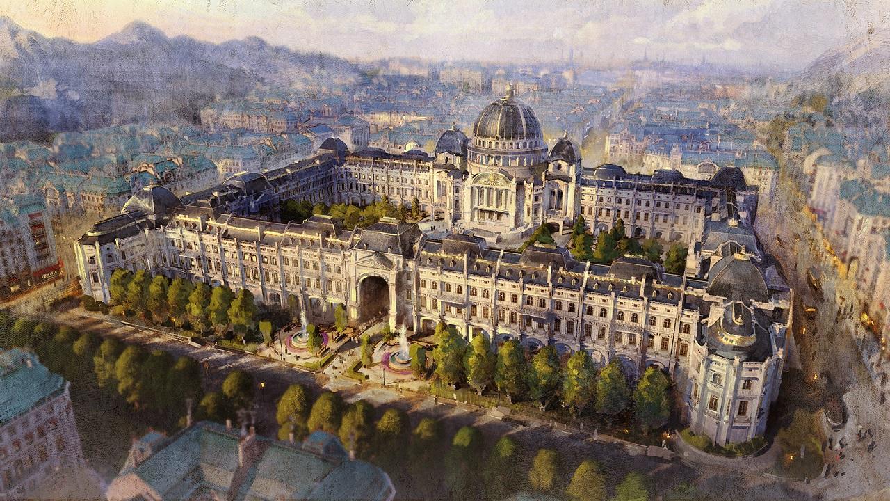 Anno 1800 si arricchisce con la nuova espansione Sede del Potere thumbnail