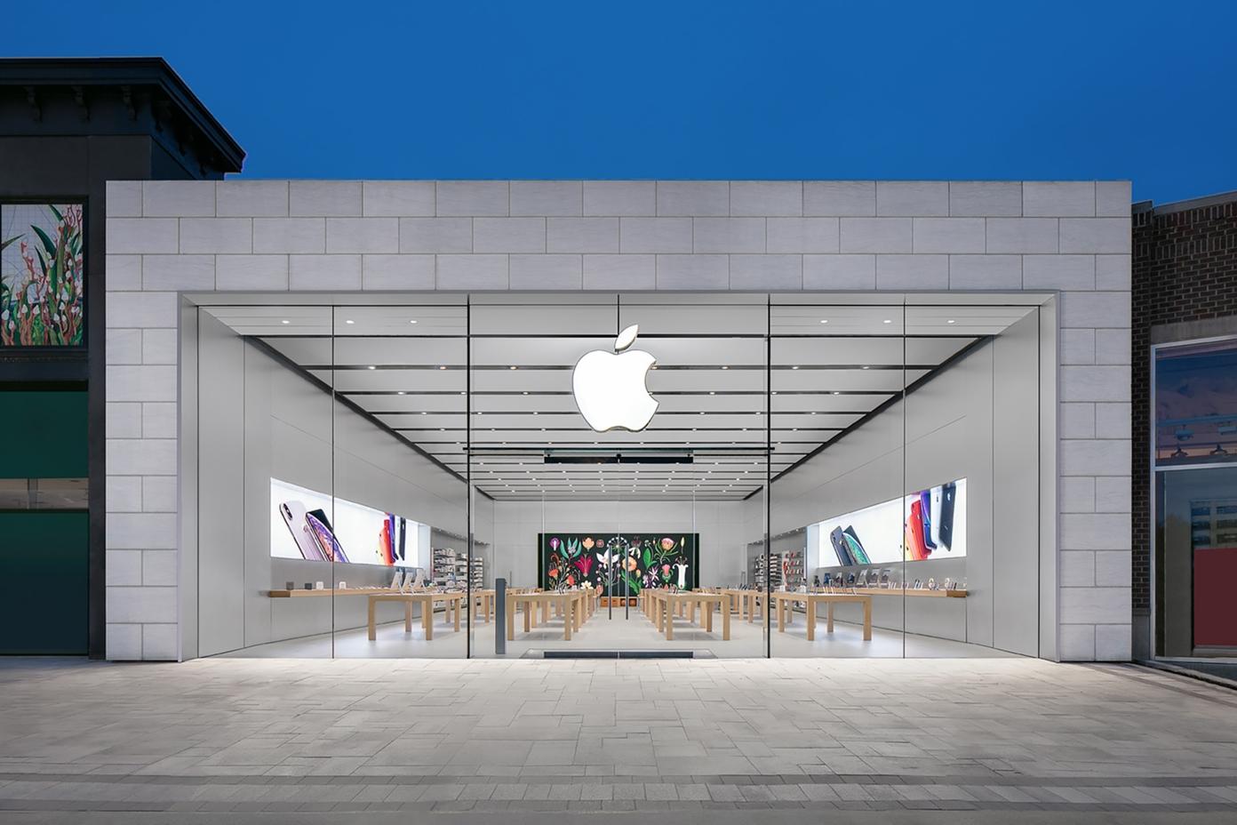 Apple dona una grossa somma alla Protezione Civile thumbnail