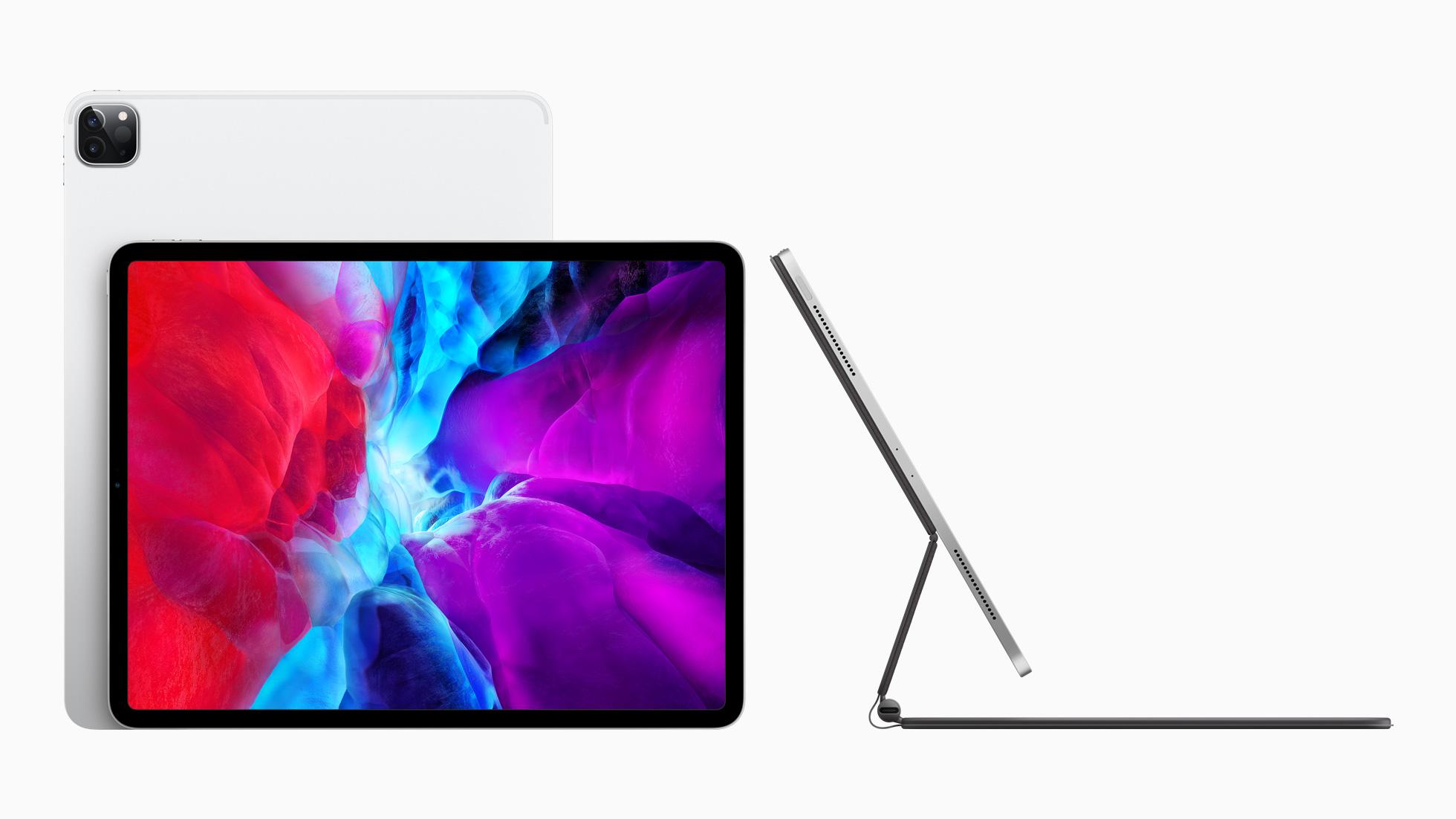 iPad Pro 2020 ufficiale, ma non arriva da solo thumbnail