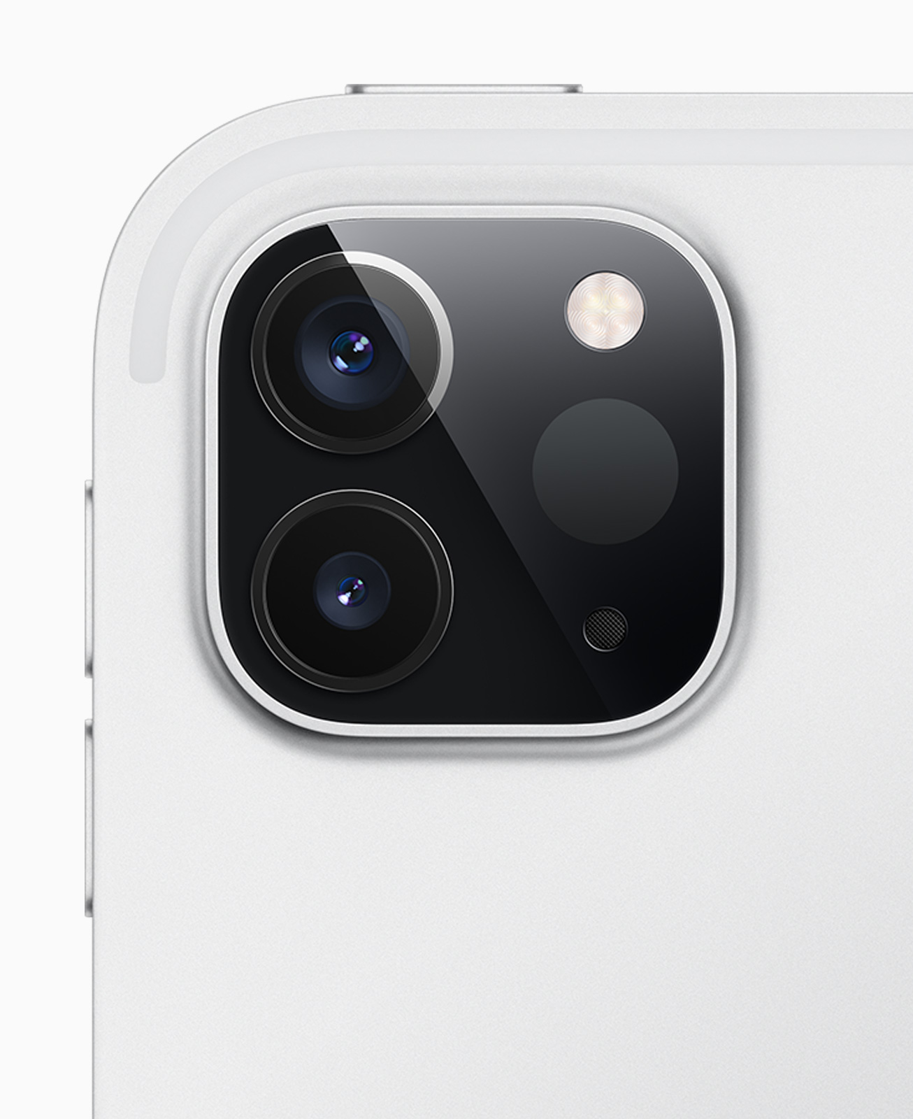 apple nuovo ipad pro 2020 fotocamera