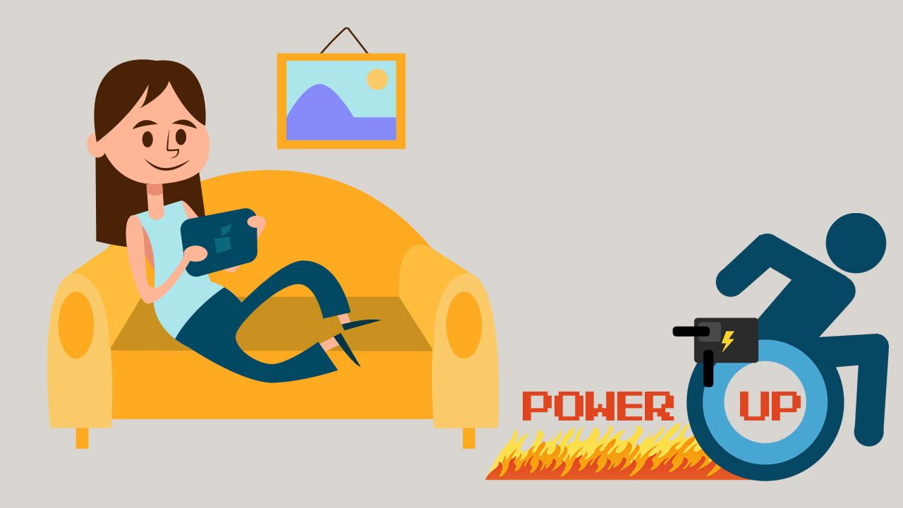 Ausili software per disabili: quali esistono e a cosa servono | Power-Up thumbnail