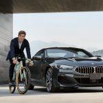 BMW 3T bicicletta copertina