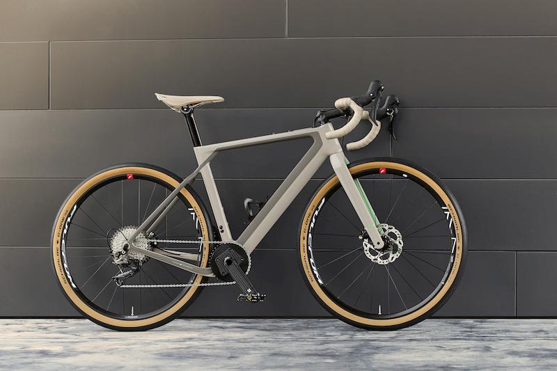 BMW 3T bicicletta