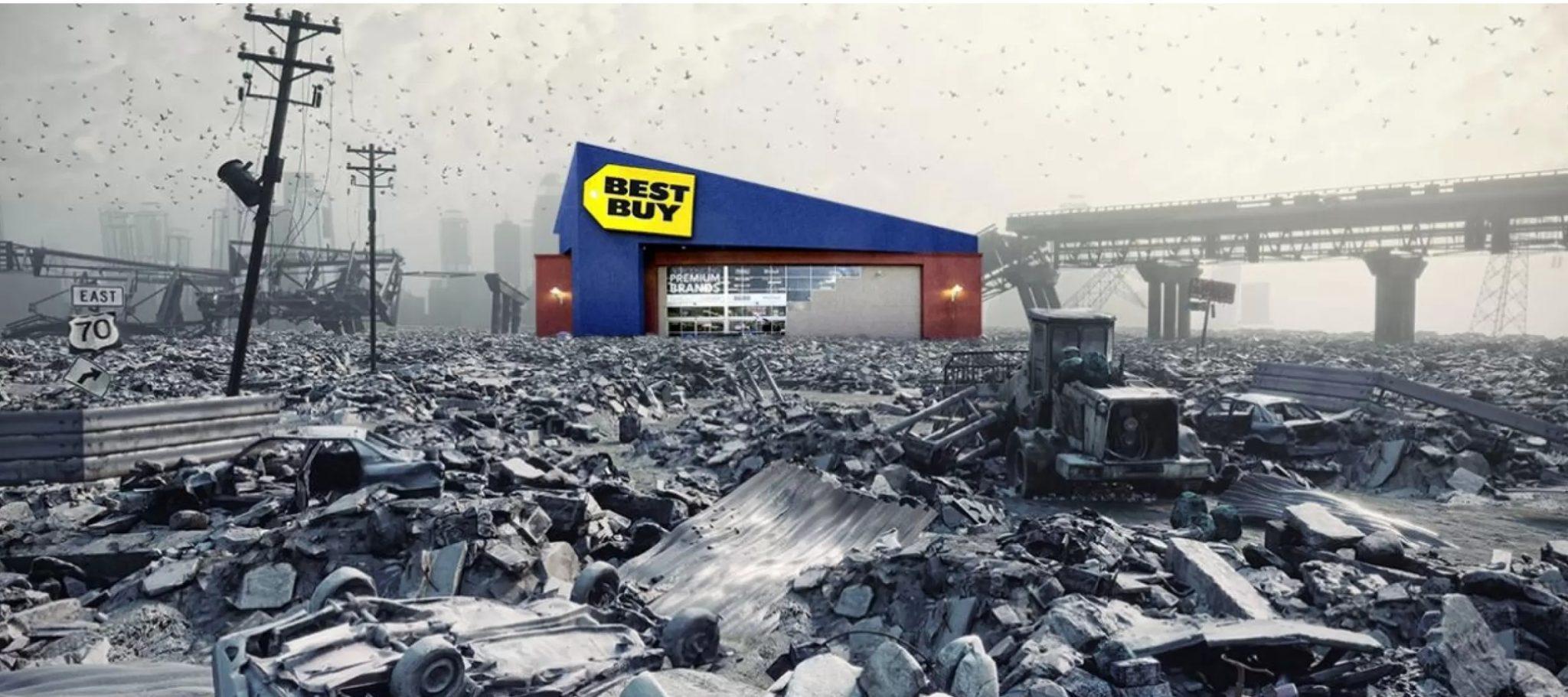 Best Buy chiude tutti i negozi al dettaglio negli USA thumbnail