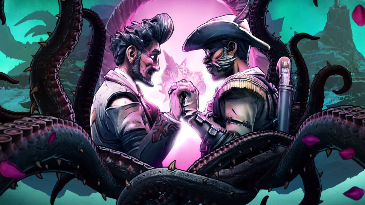Borderlands 3 Guns, Love and Tentacles si mostra in un nuovo trailer thumbnail