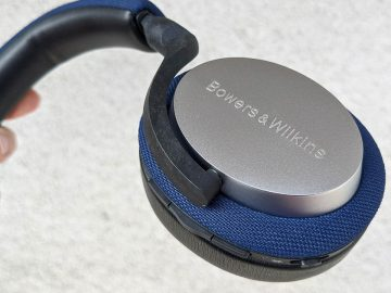 Qualità costruttiva Design elegante Grande qualità sonora Esperienza d'uso intuitiva Bowers & Wilkins PX5 recensione
