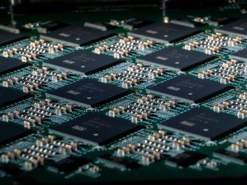 Il sistema neuromorfico di Intel