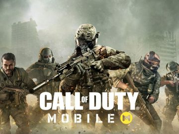 Call Of Duty: Mobile aggiornamento