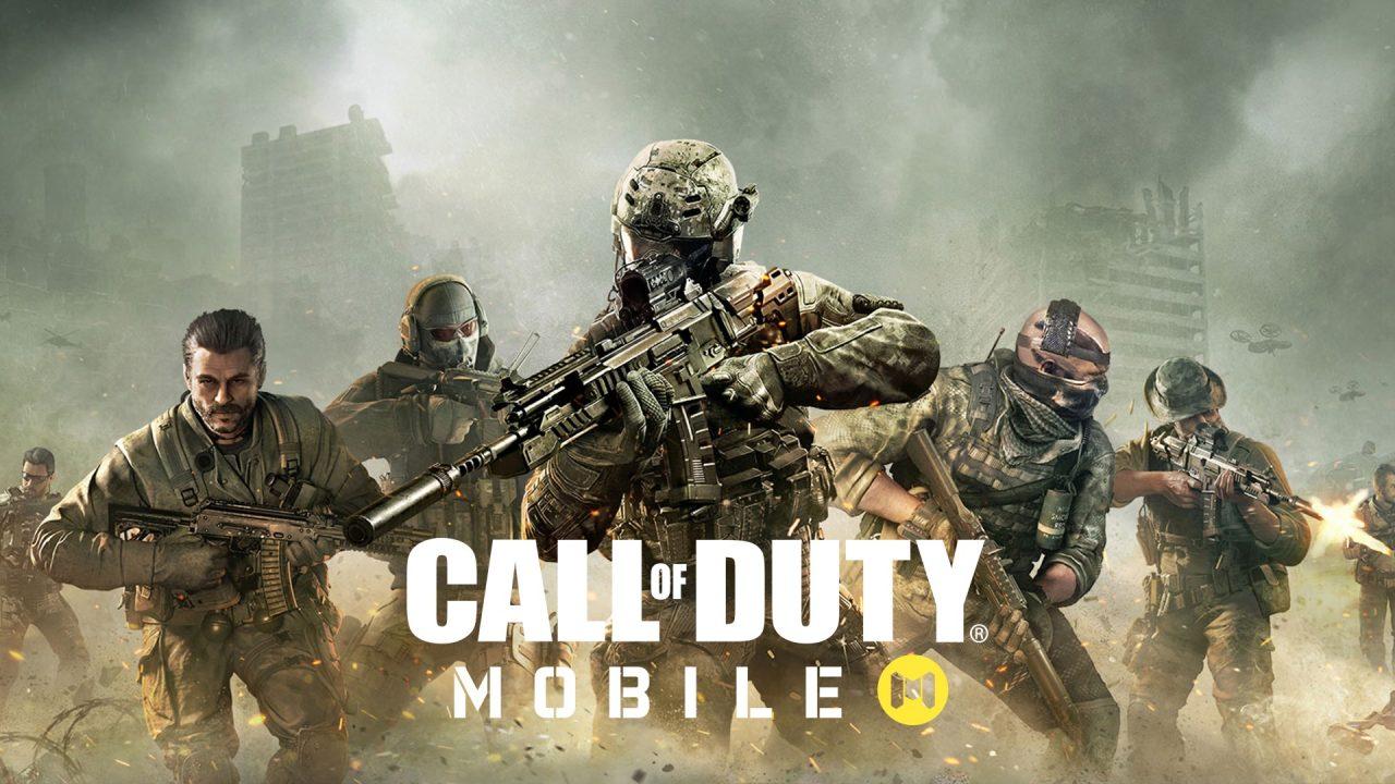 Call Of Duty: Mobile, tutte le novità della nuova stagione thumbnail
