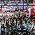 Cartoomics Milan Games Week