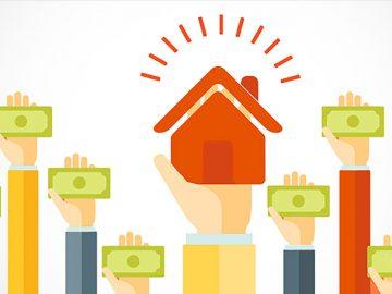 Crowdfunding Immobiliare piattaforme