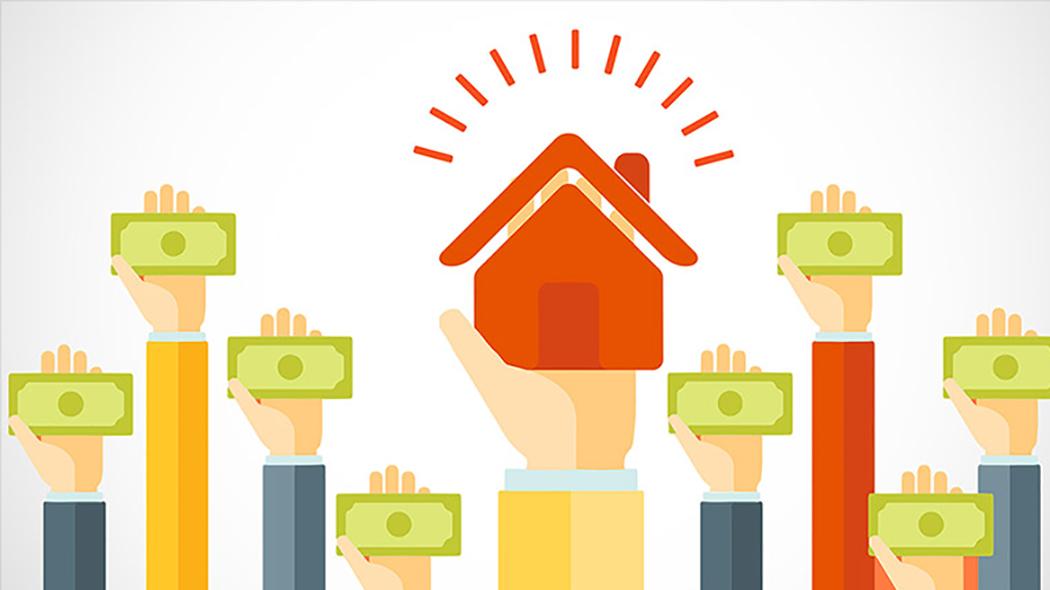 Crowdfunding Immobiliare: cos'è e quali sono le migliori piattaforme? thumbnail