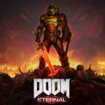 DOOM Eternal trailer di lancio