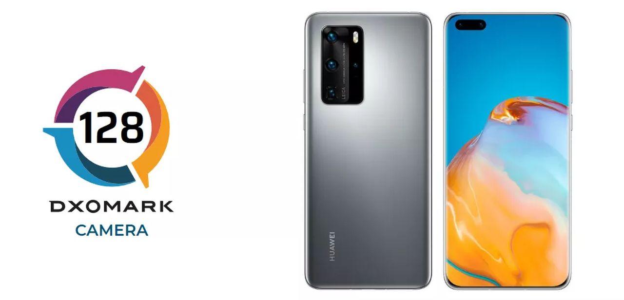 "DxOMark elegge Huawei P40 Pro ""re della fotografia"" tra gli smartphone thumbnail"