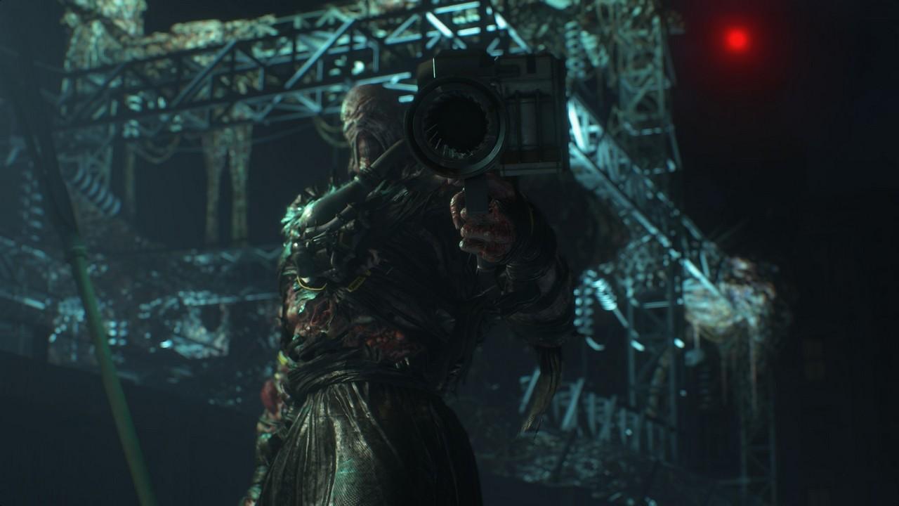 Rivelata la data d'uscita della demo di Resident Evil 3 thumbnail