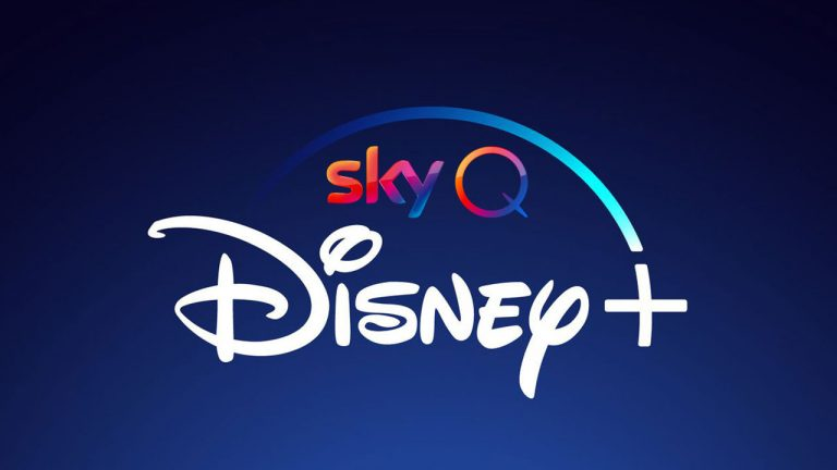 Disney+ Sky
