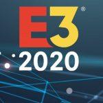 e3 2020 online eventi
