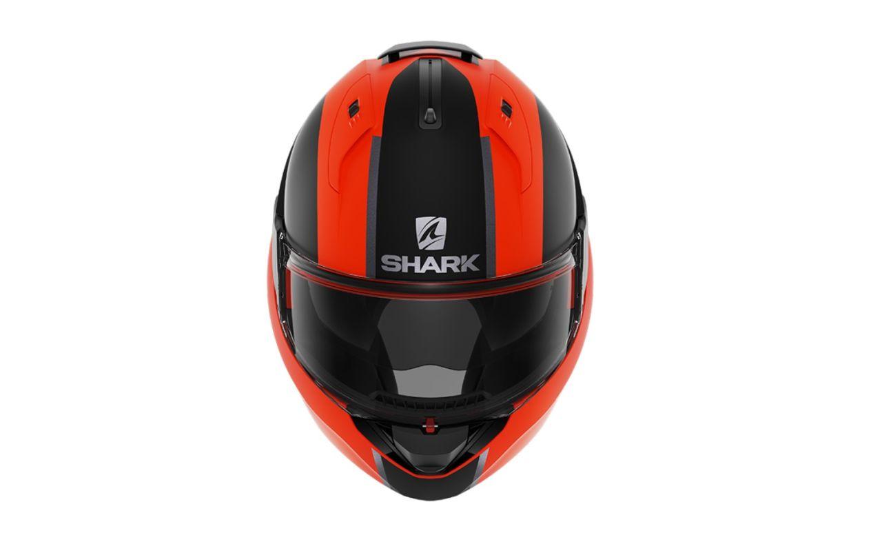 """Shark Helmets EVO-ES, il """"modulare"""" per riders non occasionali thumbnail"""