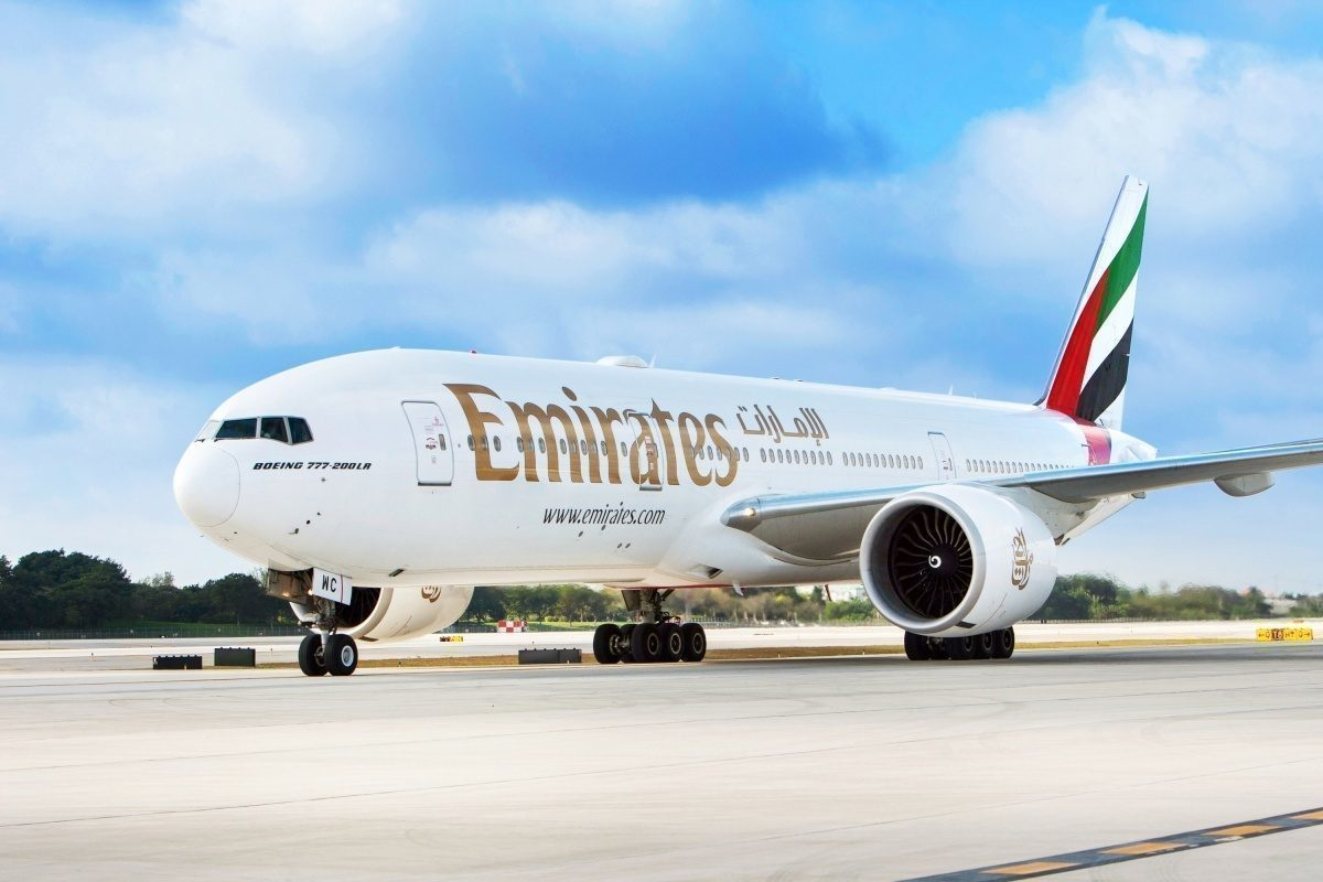 L'app di Emirates ha raggiunto i 20 milioni di download thumbnail