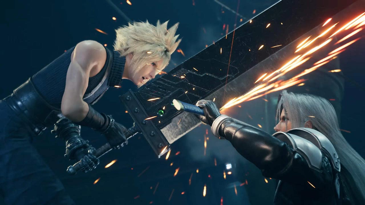 Final Fantasy VII Remake: interviste, segreti e curiosità thumbnail