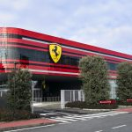 Ferrari Formula 1 copertina