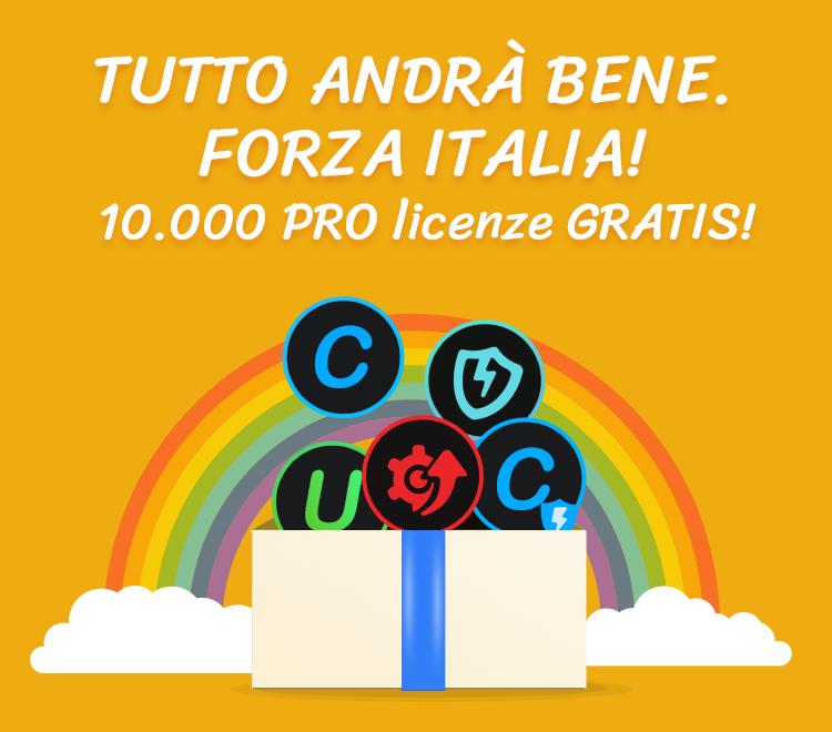 IObit licenze gratis
