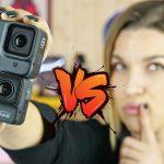 GoPro 8 vs Gopro 7 Recensione